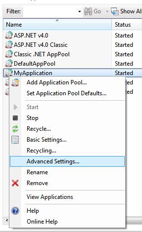 Running 32-bit components on 64-bit OS